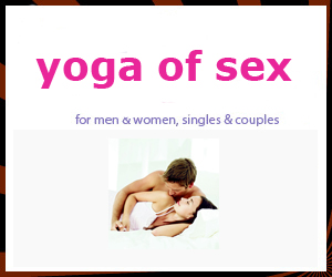 Yoga of Sex